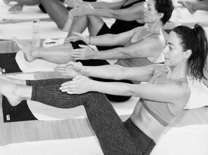 Susie Yoga Classes